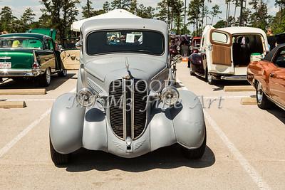 1938 Dodge Pickup Truck 5540.36