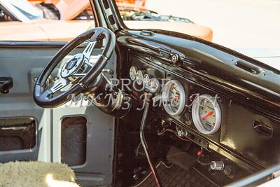 1938 Dodge Pickup Truck 5540.38