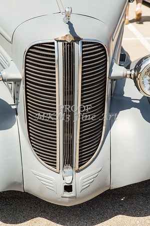 1938 Dodge Pickup Truck 5540.32