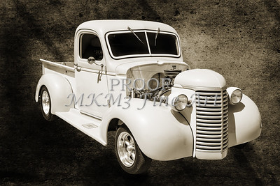 1939 Chevrolet Pickup Vintage Car Fine Art Prints Photograph Antique 3551.01