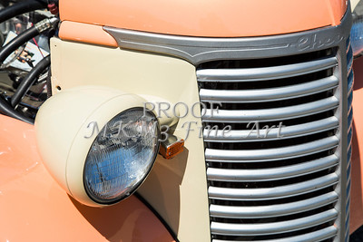 1939 Chevrolet Pickup Vintage Car Fine Art Prints Photograph Antique