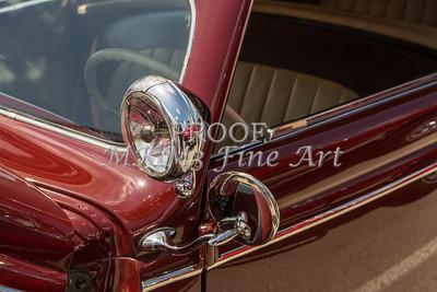 1939 Ford 4 Door Deluxe Convertible 5542.09