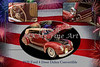 1939 Ford 4 Door Deluxe Convertible 5542.02