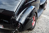 1939 Ford Sedan Coupe Classic Car Rear Fender in color 3416.02