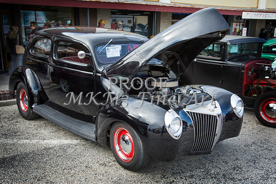 1939 Ford Sedan Classic Car Autimobile