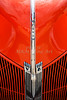 1940 Ford Pickup Truck Emblem Car or Automobile in Color  3136.02