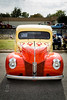 1940 Ford Pickup Truck Front End Car or Automobile in Color  3135.02