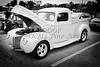1941 Ford Pickup Truck Classic Automobile in Sepia  3079.01