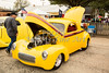 1941 Willys Coope Classic Car Photograph Color 1218.02