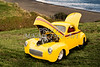 1941 Willys Coope Classic Car Photograph Color 1214.02
