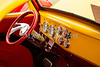 1941 Willys Coope Classic Car Photograph Color 1223.02