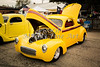 1941 Willys Coope Classic Car Photograph Color 1217.02