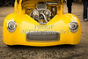 1941 Willys Coope Classic Car Photograph Color 1219.02