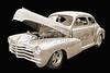 1946 Chevrolet Classic Car Photograph 6768.01