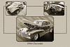 1946 Chevrolet Classic Car Photograph 6771.01