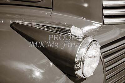 5514.09 1946 GMC Pickup Truck