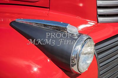 1946 GMC Pickup Truck 5514 .09