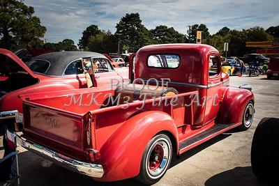 1946 GMC Pickup Truck 5514 .06