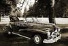 1947 Pontiac Convertible Photograph 5544.56