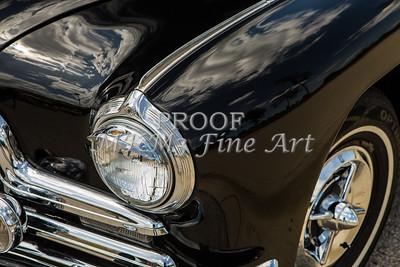 1947 Pontiac Convertible Photograph 5544.12