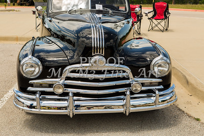 1947 Pontiac Convertible Photograph 5544.09