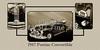 1947 Pontiac Convertible Photograph 5544.51
