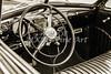 1947 Pontiac Convertible Photograph 5544.62