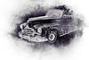1947 Pontiac Convertible Photograph 5544.57