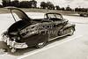 1947 Pontiac Convertible Photograph 5544.64