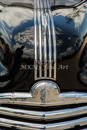 1947 Pontiac Convertible Photograph 5544.11