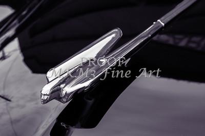 1948 Cadillac Sedan Classic Car Photograph 6713.01