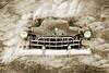 1948 Cadillac Sedan Classic Car Photograph 6708.01