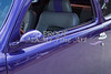 1948 Plymouth Rear View Mirror and Color of Purple 3383.02