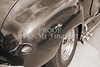 1948 Plymouth Rear Fender and Tail Light sepia 3381.01