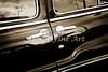 1949 Mercury Classic Car Suicide Doors in Sepia 3201.01