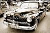 Complete 1949 Mercury Classic Car in Sepia 3197.01