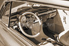 1949 Mercury Coupe Interior Sepia 3037.01