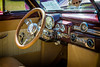 1949 Mercury Coupe Interior in Color 3040.02