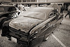 1961 Mercury Classic Car Photograph 020.01