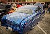 1961 Mercury Classic Car Photograph 020.02