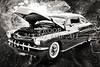 1961 Mercury Classic Car Photograph 001.01