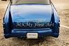 1961 Mercury Classic Car Photograph 018.02