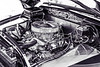 1961 Mercury Classic Car Photograph 014.01