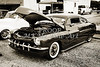 1961 Mercury Classic Car Photograph 012.01