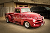1954 Chevrolet Pickup Classic Car Photograph 6736.02