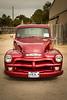1954 Chevrolet Pickup Classic Car Photograph 6738.02