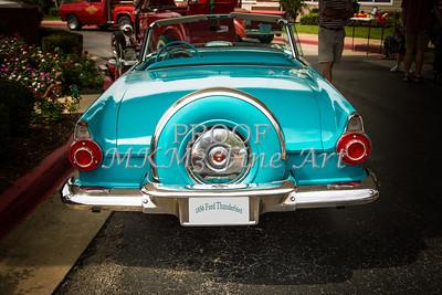 1956 Ford Thunderbird 5510.13
