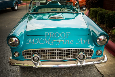 1956 Ford Thunderbird 5510.09