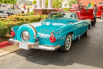 1956 Ford Thunderbird 5510.12
