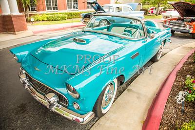 1956 Ford Thunderbird 5510.10